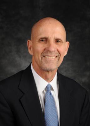 Phillip K. Marshall