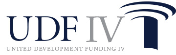 United Development Funding IV Company Logo